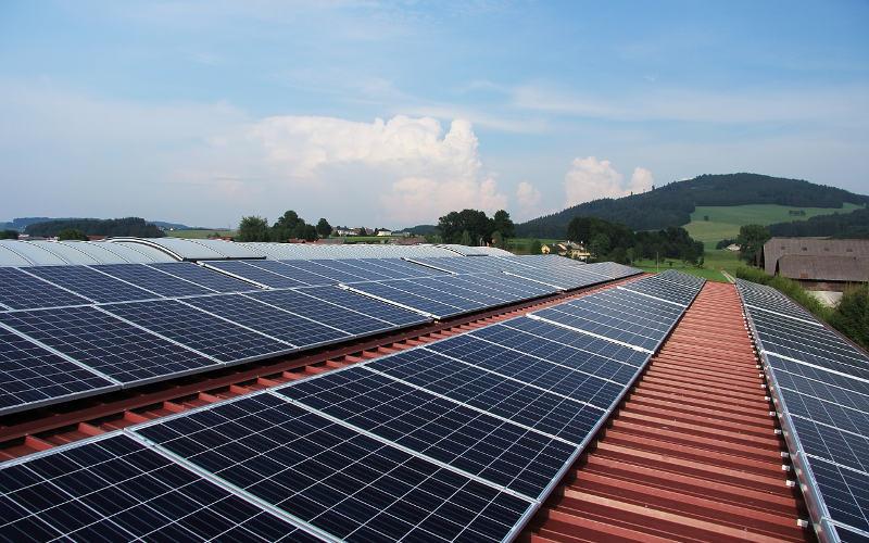 cos'è l'energia solare e come funzionano i pannelli solari