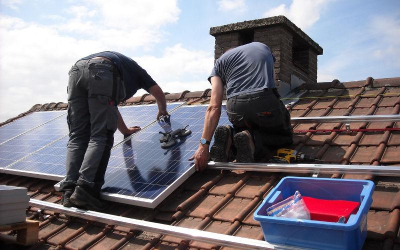 detrazioni fiscali per gli impianti fotovoltaici