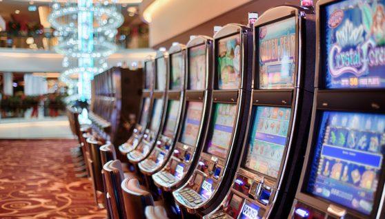 slot machines, energie rinnovabili, fonti rinnovabili