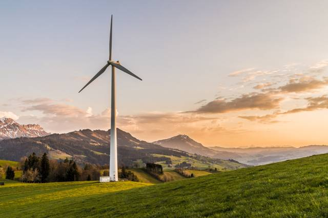energia elettrica sostenibile
